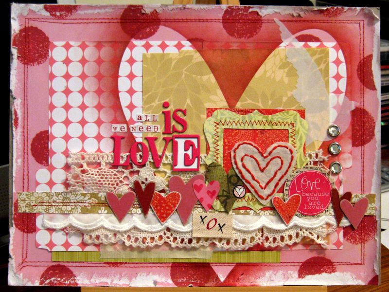 Love collage 01