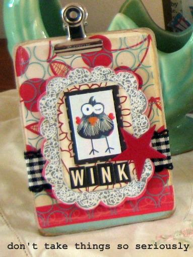 Wink 02